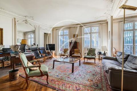 5 bedroom apartment - Paris, 75017