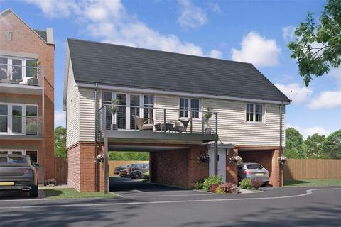 2 bedroom coach house for sale - Robin Road, Finberry, Ashford, Kent