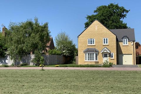 5 bedroom detached house for sale - Bredon, Tewkesbury, Gloucestershire/Worcestershire borders