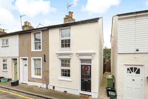 2 bedroom end of terrace house for sale - Henry Street, Bromley