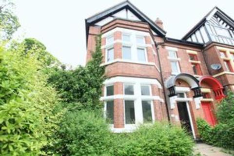 Studio to rent - Rosliston Road, , Burton-On-Trent, DE15 9RJ