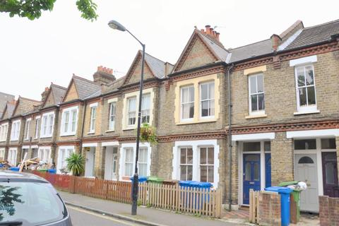 1 bedroom maisonette to rent - Wooler Street, , London, SE17 2EF