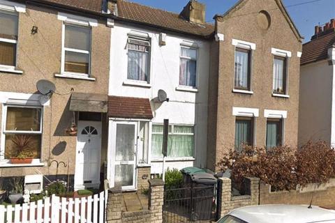 2 bedroom terraced house for sale - Glendish Road, London, London, N17 9XT