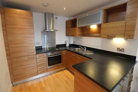 1 bedroom apartment to rent - CLARENCE HOUSE, LEEDS DOCK. LS10 1LG