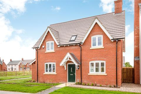 4 bedroom detached house for sale - Montague Place, Weston Turville, Aylesbury, HP22