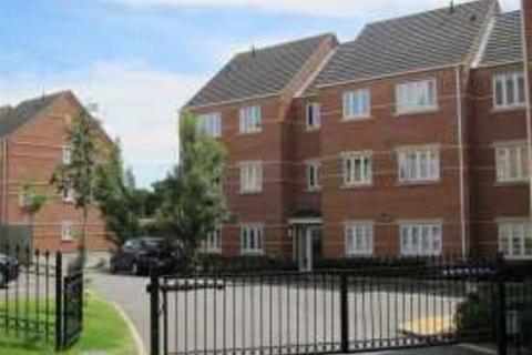2 bedroom apartment to rent - Kelham Drive, Sherwood, Nottingham NG5 1RA