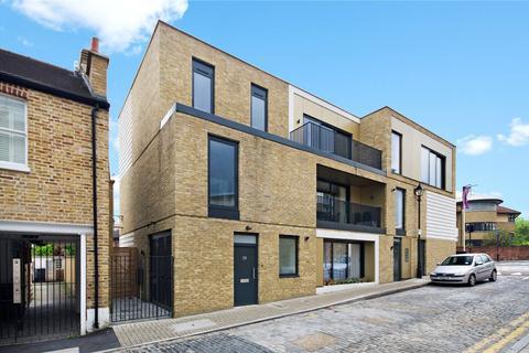 4 bedroom semi-detached house for sale - Douro Street, Bow, London, E3