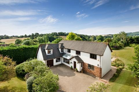 4 bedroom detached house for sale - Kenn, Exeter, EX6