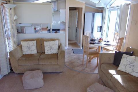 2 bedroom static caravan for sale - Glenluce Dumfries and Galloway