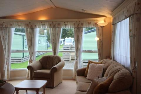 2 bedroom static caravan for sale - Glenluce Dumfries and Galloway