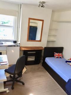 Studio to rent - Bulmershe Road, Reading, RG1 5RJ