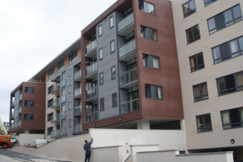 Studio to rent - Charles Cross Apartments, 22 Constantine Street, Plymouth PL4
