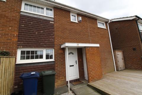 3 bedroom semi-detached house for sale - Gishford Way, Newcastle upon Tyne, Tyne and Wear, NE5 3RW