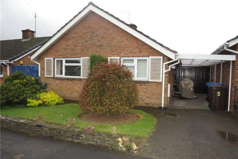 2 bedroom bungalow for sale - Hulland View, Allestree