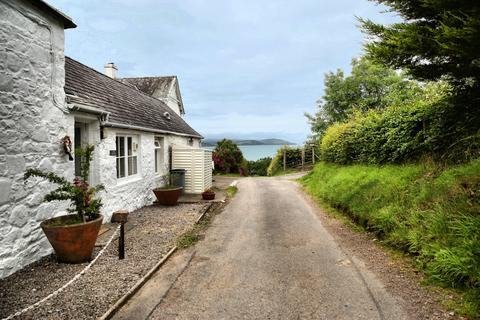 3 bedroom cottage for sale - Balcary Mews, Auchencairn DG7