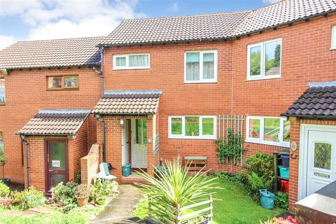 3 bedroom terraced house for sale - Bryn-y-Ddol, Welshpool, Powys, SY21