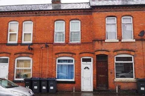 2 bedroom terraced house to rent - Charles Edward Road, Birmingham