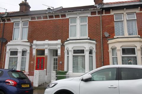 4 bedroom house share to rent - Bramshott Road, Southsea
