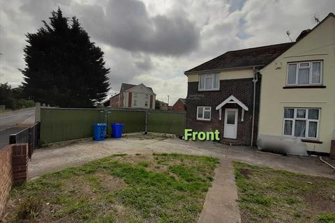 3 bedroom end of terrace house for sale - Quinton Road, Sittingbourne
