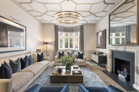 5 bedroom flat for sale - Lennox Gardens, London