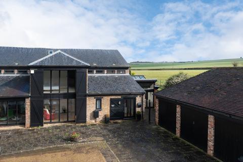 5 bedroom barn conversion for sale - Starkey Castle Farm, Wouldham Road, Rochester, Kent