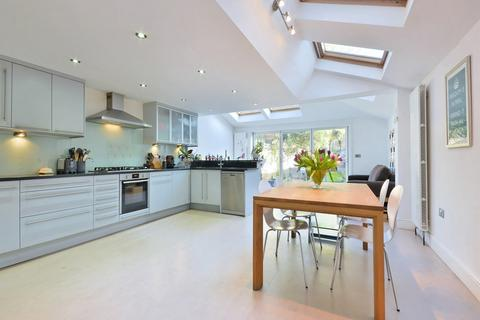 5 bedroom house for sale - Beaumont Road, London, W4