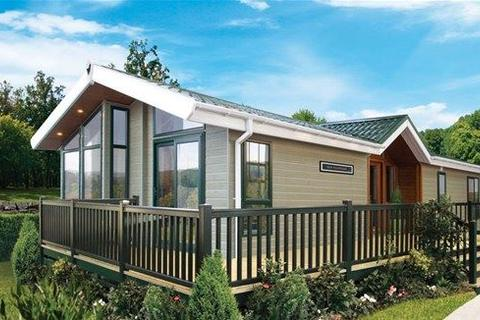 2 bedroom lodge for sale - Glenluce Dumfries and Galloway