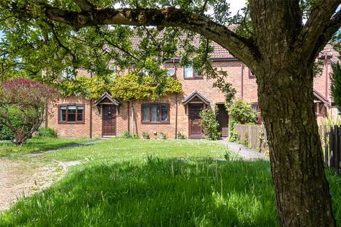 3 bedroom end of terrace house for sale - Walnut Cottages, Townsend, All Cannings, Devizes, SN10