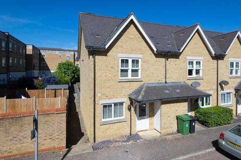 2 bedroom end of terrace house to rent - Parsley Way, Maidstone, ME16