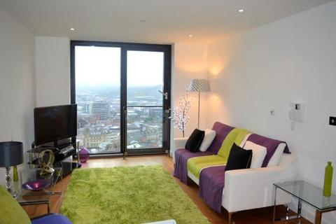 2 bedroom apartment to rent - St Pauls City Lofts , Sheffield  S1