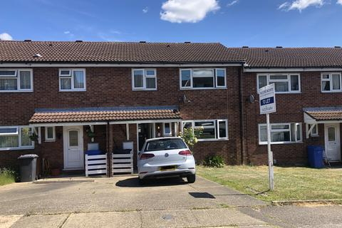 3 bedroom terraced house to rent - Heatherhayes, Stoke Park