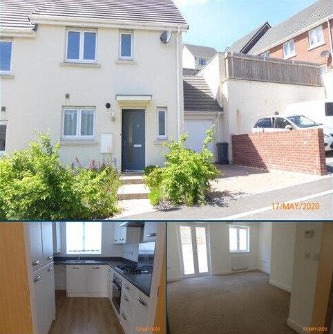 3 bedroom semi-detached house to rent - Chariot Drive, Kingsteignton TQ12