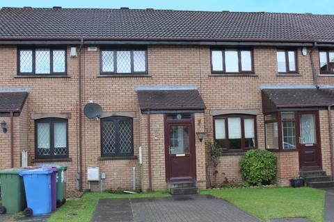 2 bedroom semi-detached house to rent - Millhouse Crescent, Kelvindale, Glasgow, G20 0UD