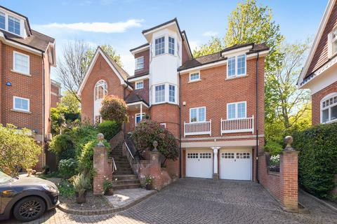 5 bedroom detached house for sale - Cholmeley Park, London, N6