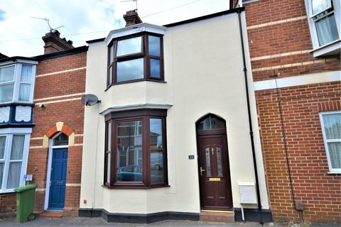 2 bedroom terraced house for sale - Mansfield Road, Exeter, EX4 6NF