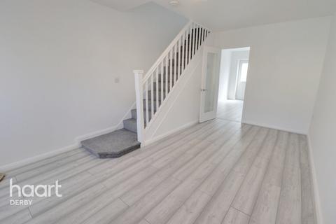 2 bedroom semi-detached house for sale - Trent Street, Alvaston