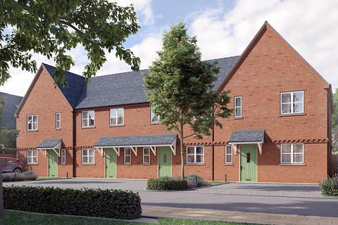 Cerris Homes - Heyford Meadow