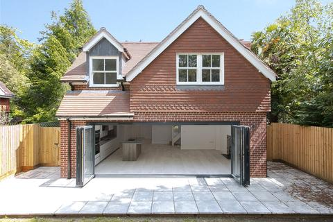 4 bedroom detached house for sale - Tower Road, Poole, Dorset, BH13