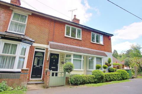 2 bedroom terraced house for sale - NO FORWARD CHAIN! TWO DOUBLE BEDROOMS! IMPRESSIVE BATHROOM!