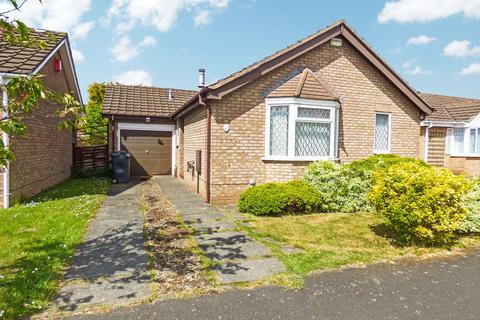 2 bedroom bungalow for sale - Meadway Drive, Forest Hall, Newcastle upon Tyne, Tyne and Wear, NE12 9RQ