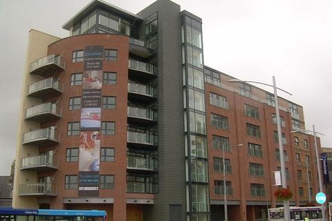 2 bedroom apartment to rent - 33 Excelsior 3 Princess Way Swansea