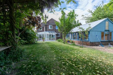 4 bedroom detached house for sale - Harrington Road, Brighton, East Sussex, BN1