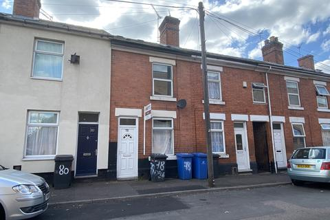 2 bedroom terraced house to rent - Dale Road, Derby, Derbyshire, DE236QW