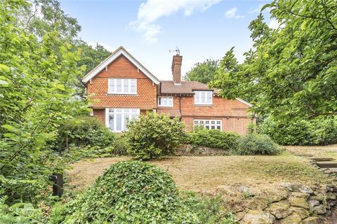 4 bedroom detached house to rent - Guildford Road, Abinger Hammer