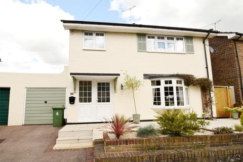 4 bedroom detached house for sale - Scotts Way, Riverhead, Sevenoaks, Kent
