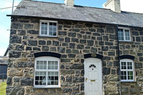 2 bedroom end of terrace house for sale - 1 Church Street,, Llanuwchllyn, Y Bala, Gwynedd