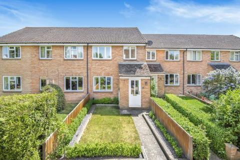 3 bedroom terraced house to rent - Yarnton,  Oxfordshire,  OX5