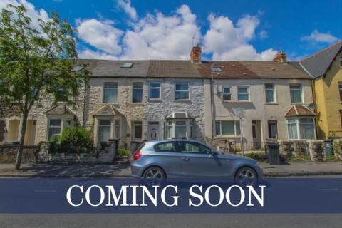 4 bedroom terraced house for sale - Harriet Street, Cathays, Cardiff, CF24 4BU