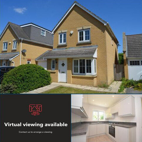 3 bedroom detached house for sale - Barkway Drive Orpington BR6