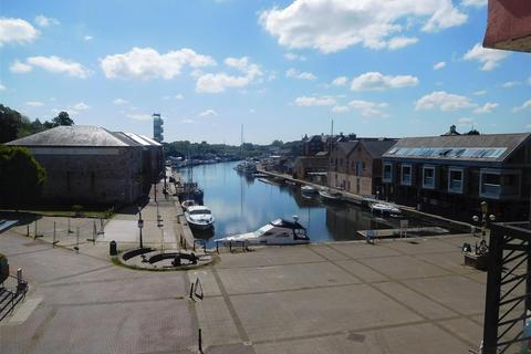2 bedroom apartment for sale - Waterside, The Quay, Exeter